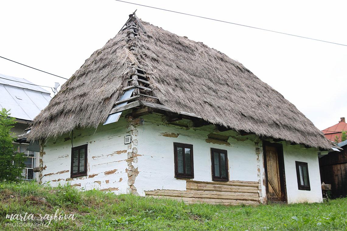 Turistika vBukovských vrchoch
