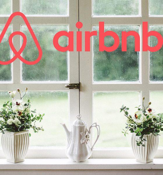 Všetko, čo chcete vedieť o Airbnb