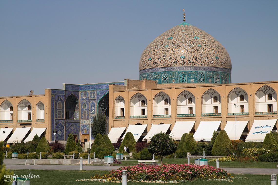 Top 15 Iran