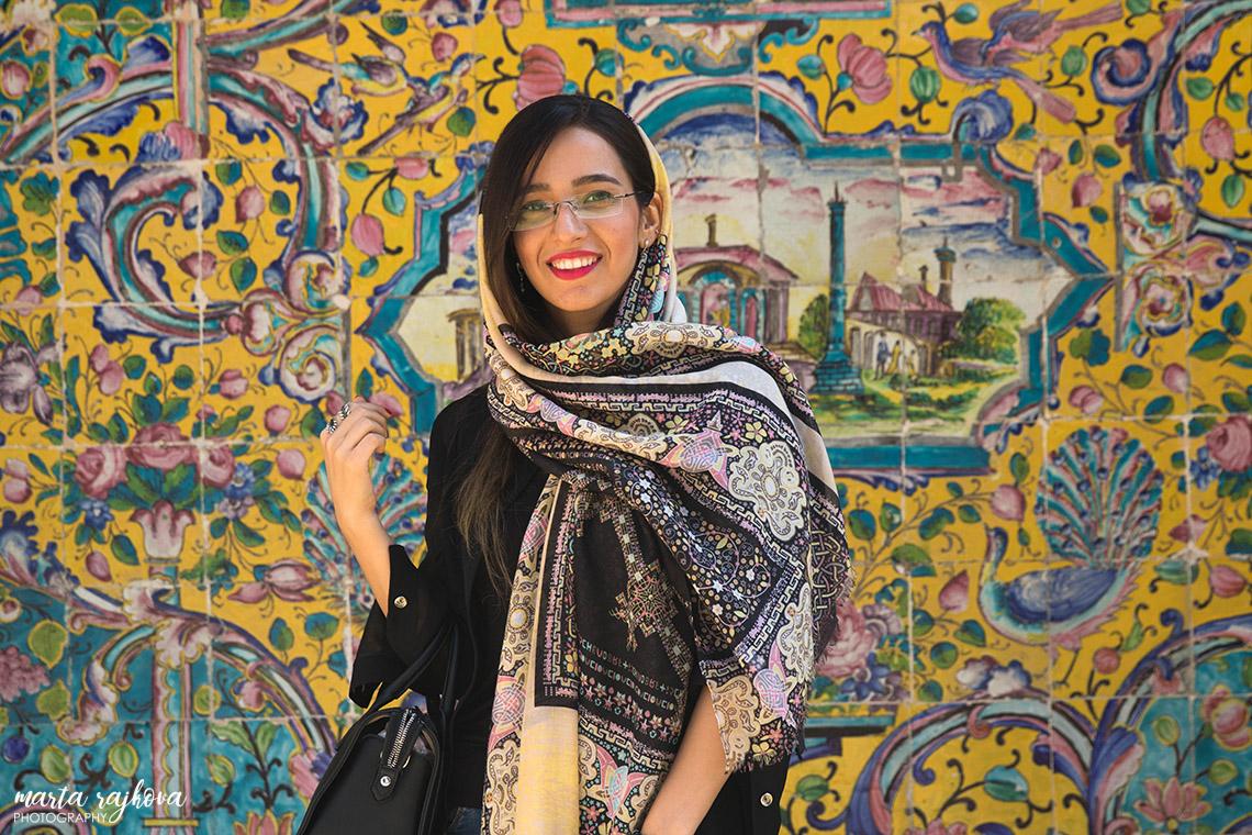 Príbehy mladých Iráncov: Od rande po svadbu