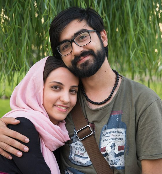 True stories: Dating in Iran