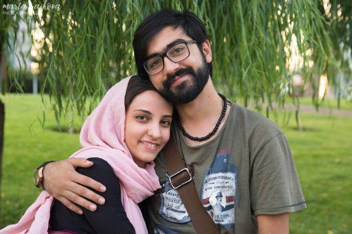 Príbehy mladých Iráncov