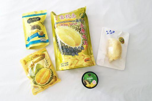 Ako chutí durian