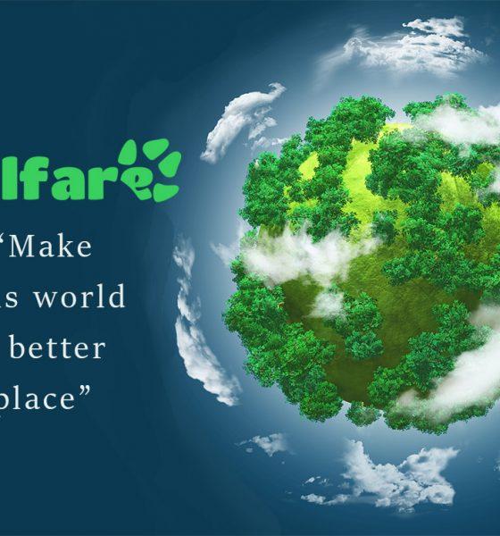 Sociálna sieť cestovateľov Wolfare: Robíme svet lepším