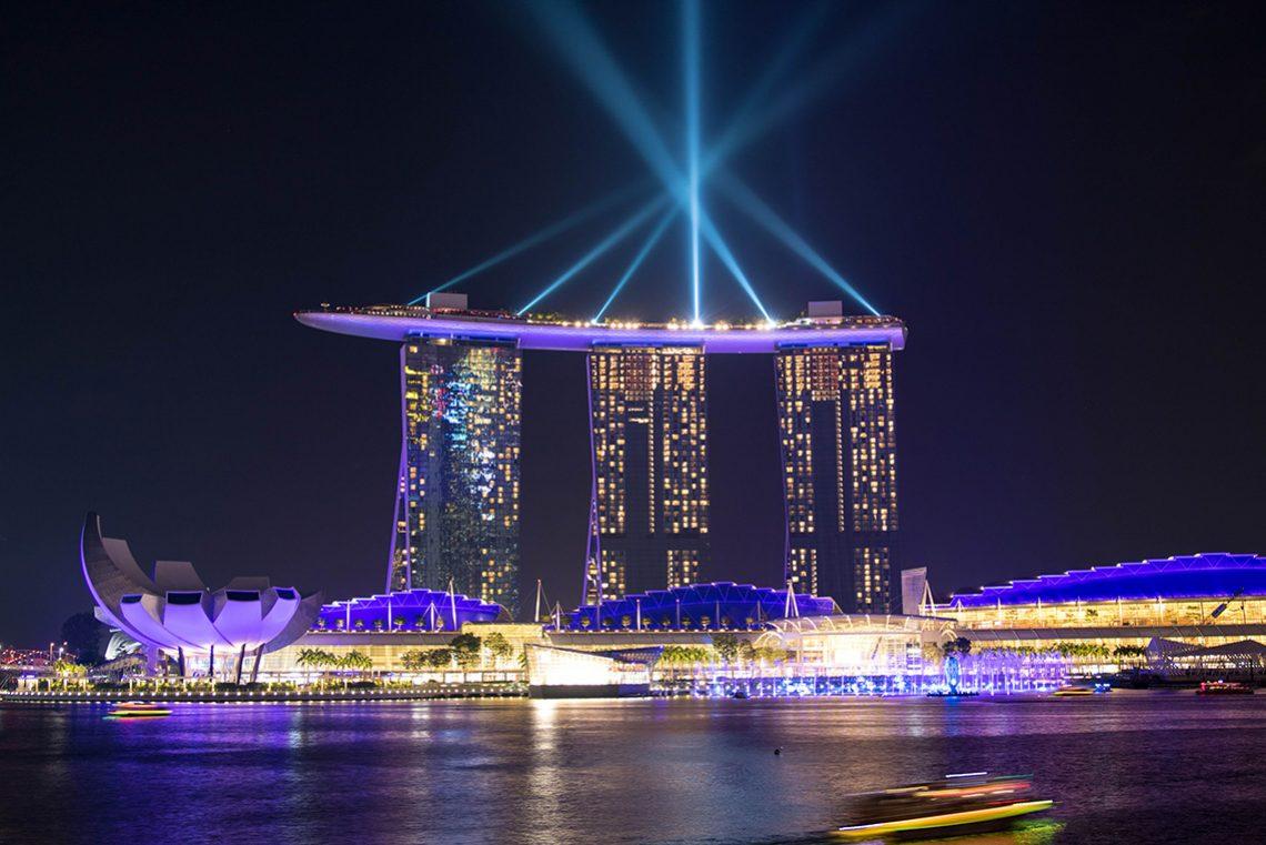 Ubytovanie v Singapure za rozumnú cenu + tipy pre špekulantov