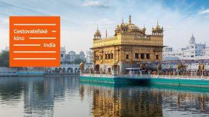 Cestovateľské kino India - KC Dunaj @ KC Dunaj | Bratislavský kraj | Slovensko
