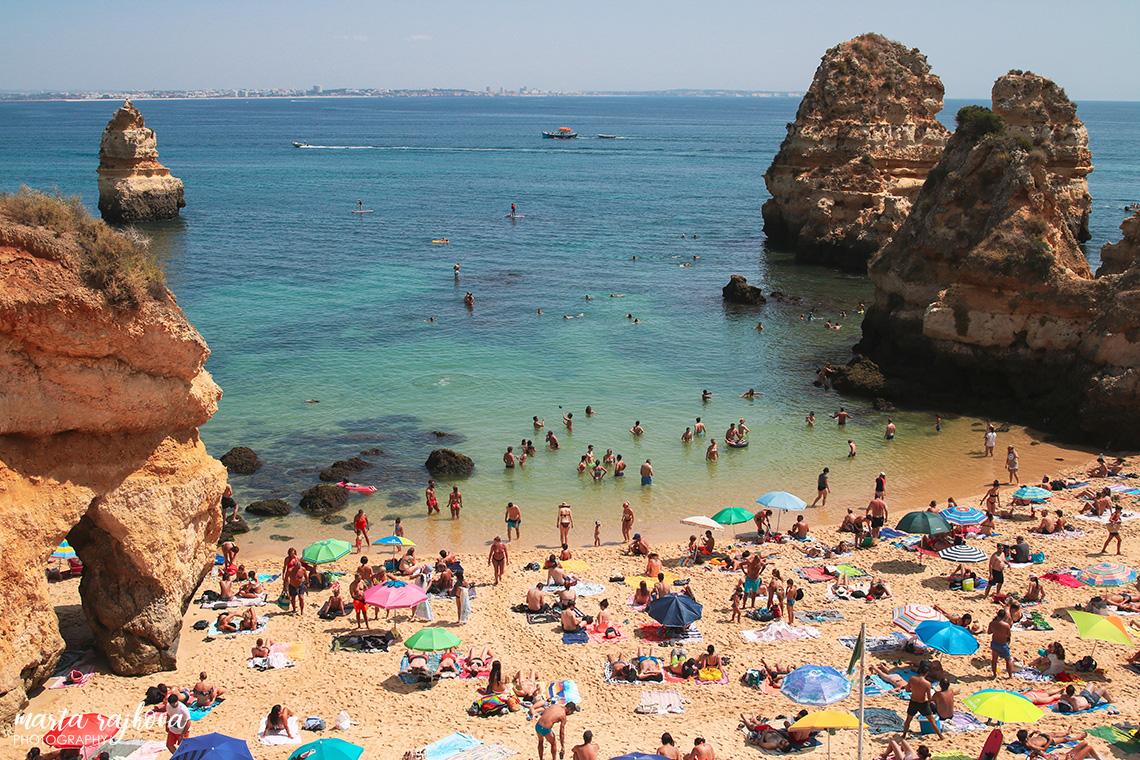 Babská jazda vPortugalsku