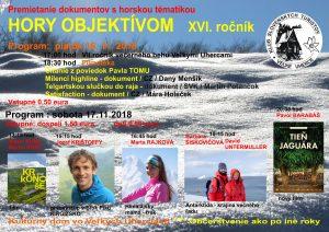 Hory objektívom, Veľké Uherce @ Kultúrny dom | Veľké Uherce | Trenčiansky kraj | Slovensko