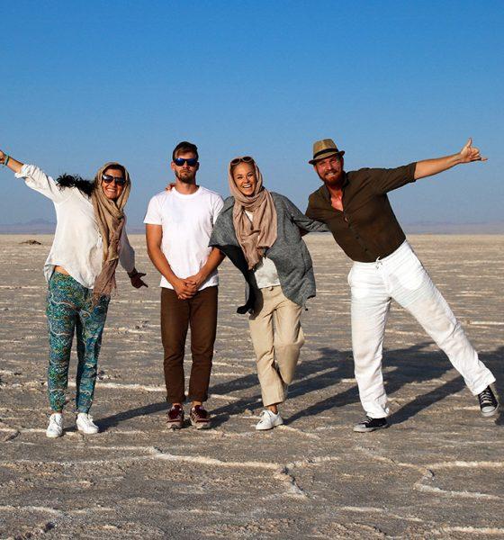 VLOG: Ako sa obliecť na cestu do Iránu