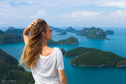 To najlepšie z Thajska