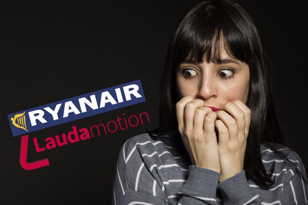 Prečo už nebudem letieť spoločnosťami Ryanair a Laudamotion