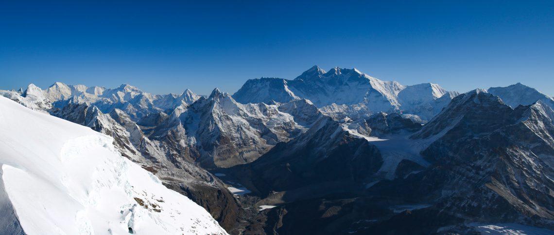 Expedícia Mera Peak (6476 m) úspešne za nami!