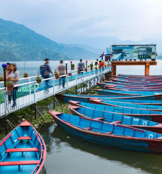 Nepál: Kompletný sprievodca Pokharou