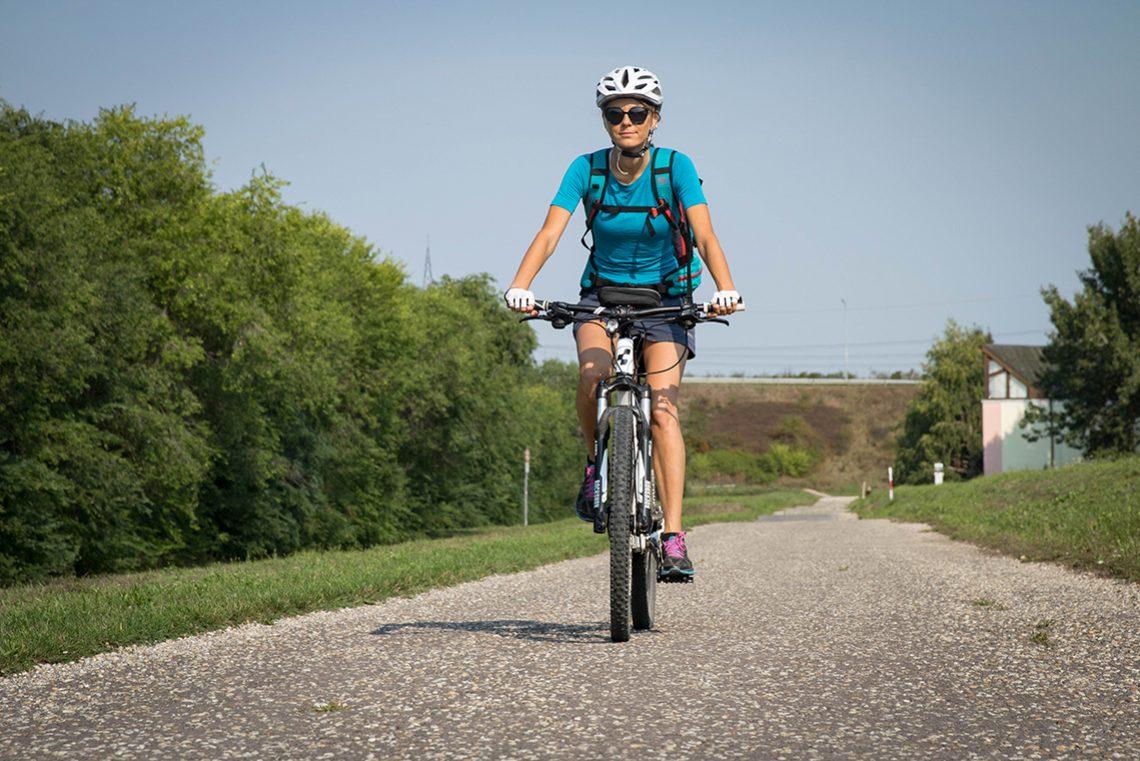Dunajská cyklotrasa za 3 dni