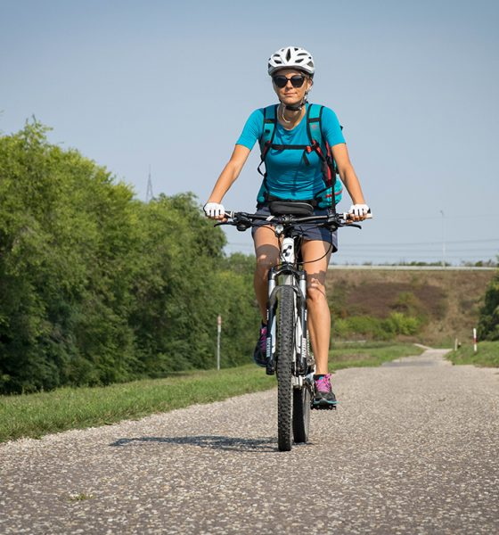 Dunajská cyklotrasa: Z Bratislavy do Štúrova za 3 dni