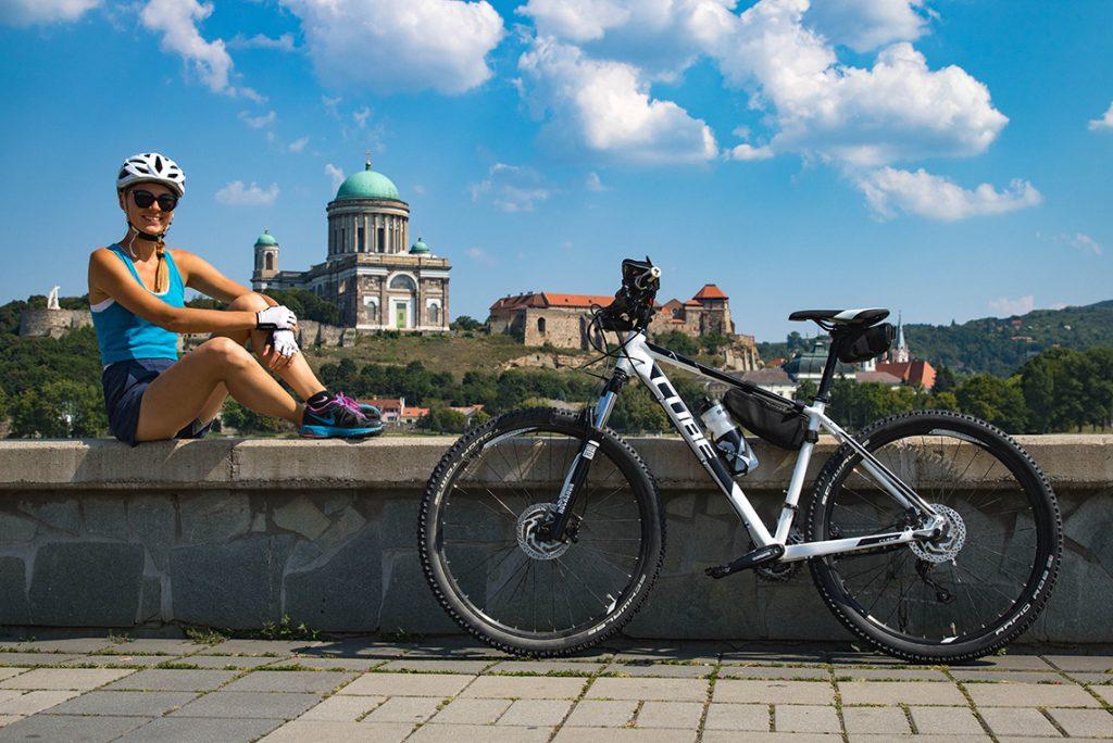 dunajská cyklotrasa