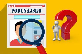 Podunajský kvíz aktuality a kuriozity